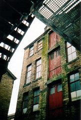 Warehouse in Bradford
