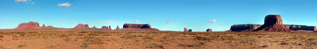 Monument Valley - redoux