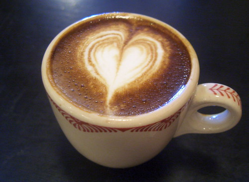 another heart macchiato