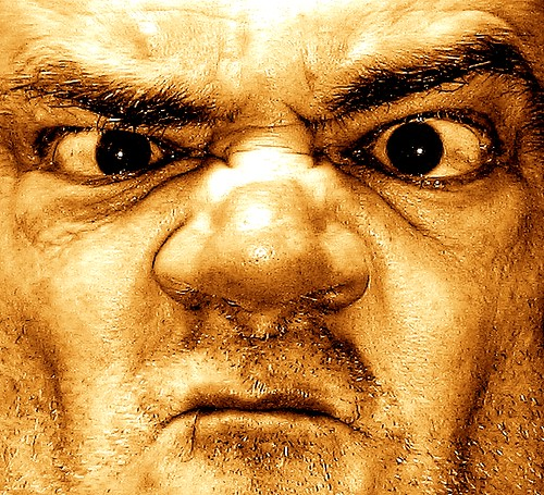 All Anger Is Not Equal - HSP Health Blog