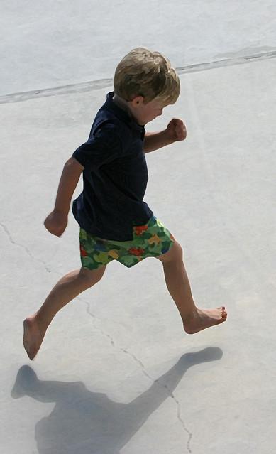 Jackson Running   Flickr - Photo Sharing!
