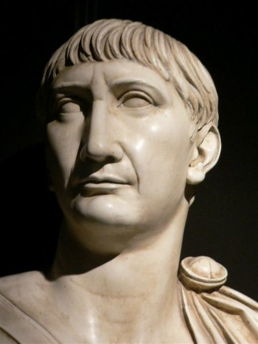 pliny trajan correspondence describe and explain the contents of pliny's letter to trajan and trajan's reply pliny, instead of the usual senatorial governor, was sent to bithynia in 112ad.