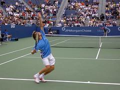 US Open 2004