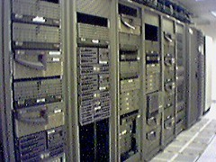 personal computer hardware(0.0), computer case(0.0), computer hardware(0.0), electronic device(1.0), server(1.0), computer cluster(1.0),