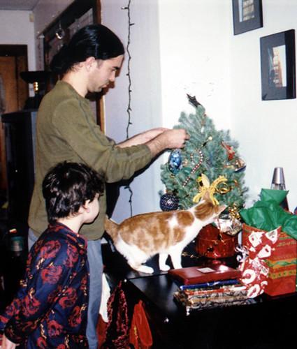 Christmas Tree Ceremony