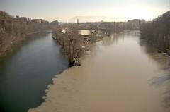 The Geneva junction