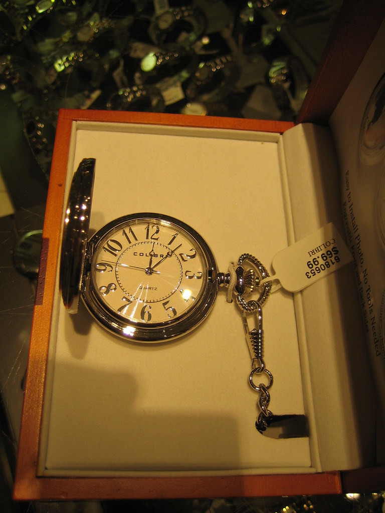 Colibri Pocket Watch Pocket Watch Colibri Pocket Watch