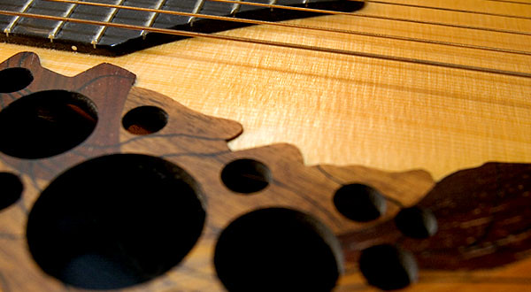 Photo:guitar By dcJohn