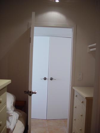 10ideas about Closet Door Alternative on Pinterest Door