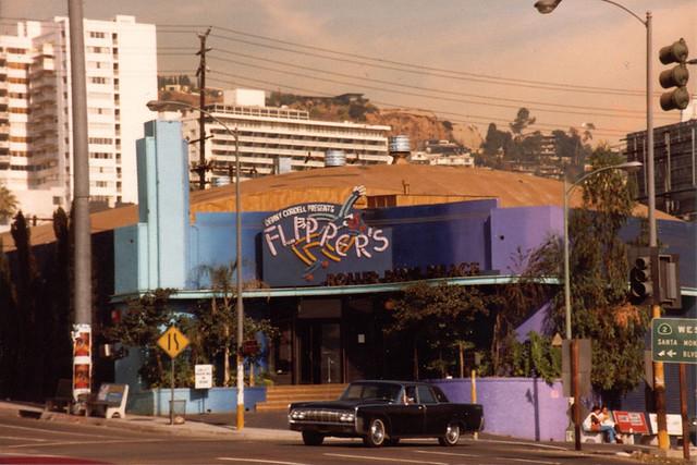 Los Angeles 1980