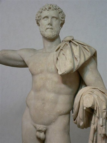 roman pictures Nude