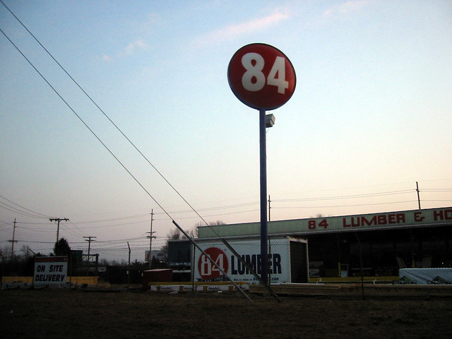 84 Lumber Flickr Photo Sharing