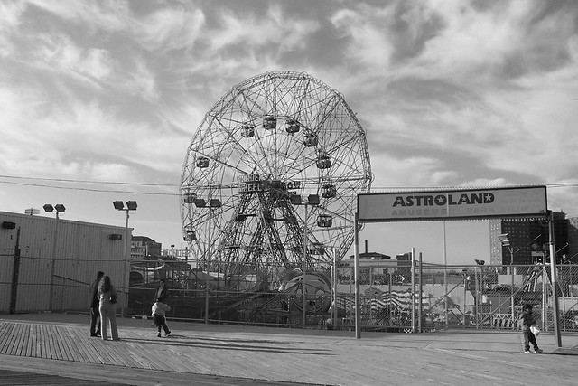 Ferris Island Ny