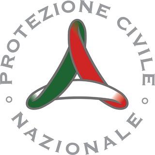 Logo Protezione Civile Nuovo