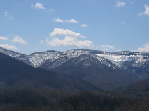 eastern kentucky mountains