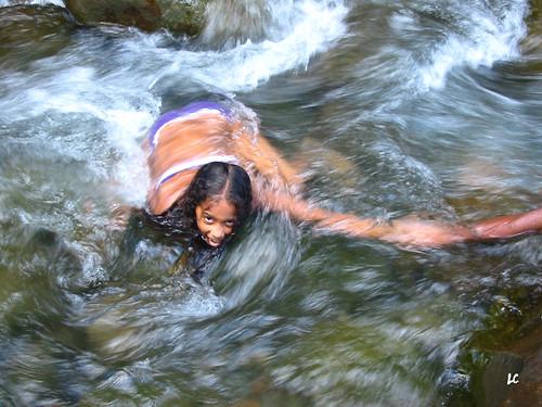 L'esprit de l'eau