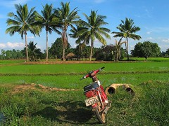 Thailand - Isaan