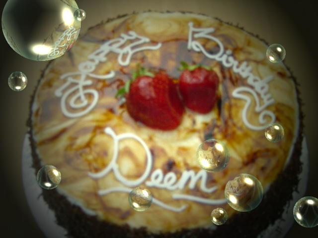 Happy Birthday, Deem714! 9307887_23f4e6b839_z