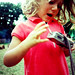 little pink photgrapher#2 by lomokev