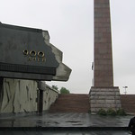 The Siege of Leningrad memorial (6)