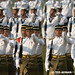 Trooping of Colours, Malaysian King Birthday Celebration