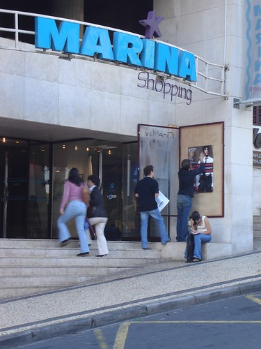 Cine Max, Funchal, Madeira