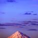 Mount Damavand by Hamed Saber