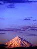 Mount Damavand by Hamed Saber