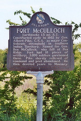 Fort McCulloch