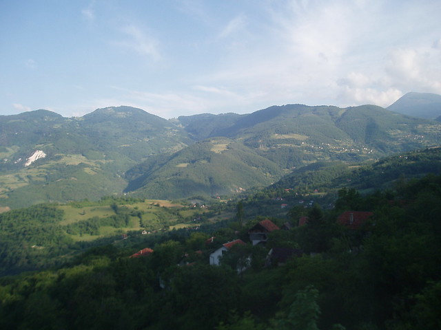 Bosnia view by CC user burge5000 on Flickr