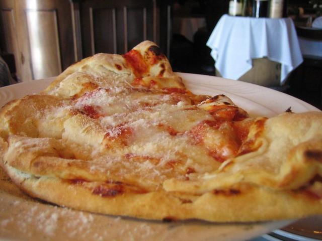 Italian Restaurant Near Golden Gate Park