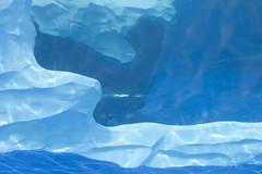 arctic ocean, arctic, ice cap, ice, azure, wind wave, sea ice, blue, freezing, iceberg,
