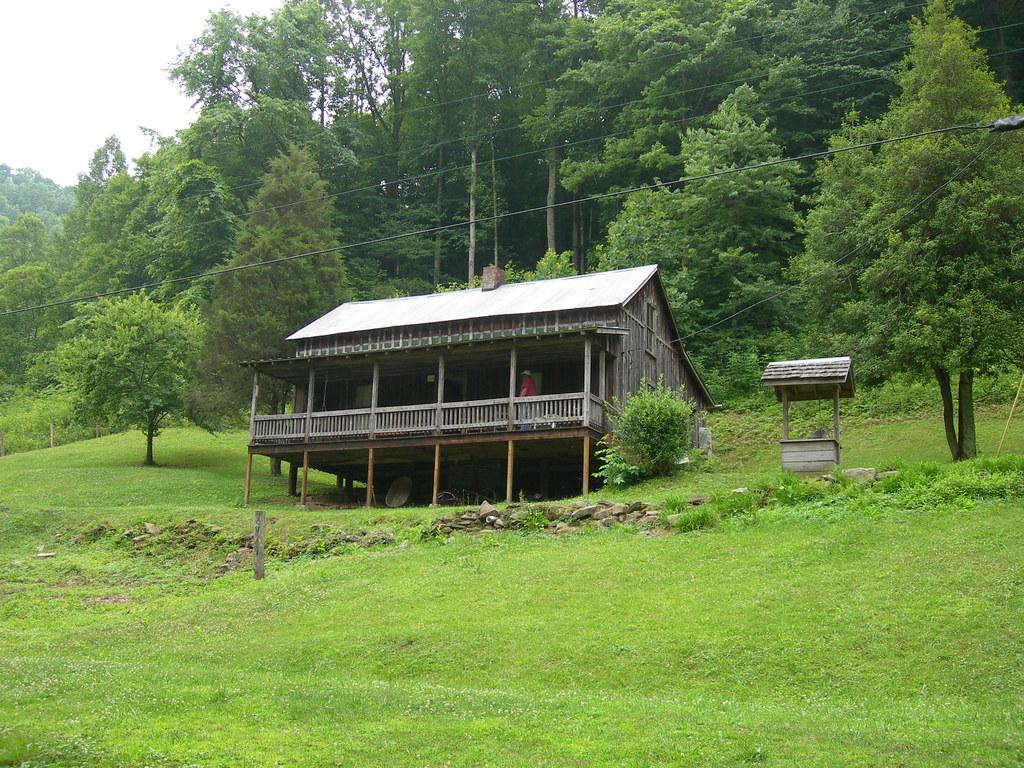 Butcher Holler Kentucky  A Photo On Flickriver