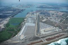 Porto de Lázaro Cárdenas