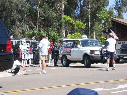 Scripps Ranch Parade 005