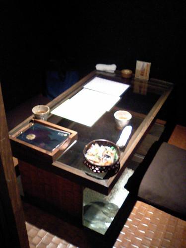 京都 栞屋: 2人用個室2