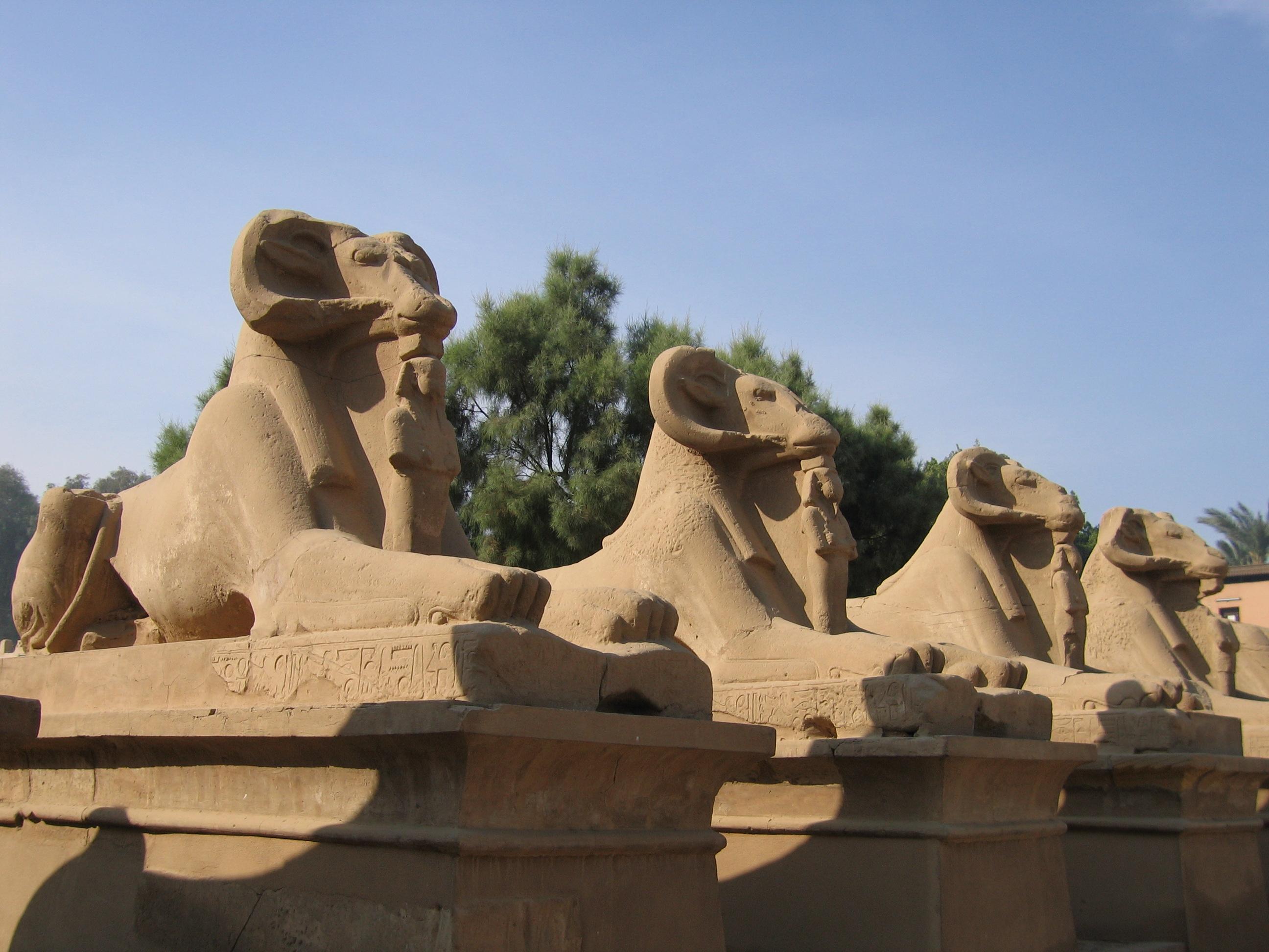 Historia del arte arquitectura egipcia for Arquitectura egipcia
