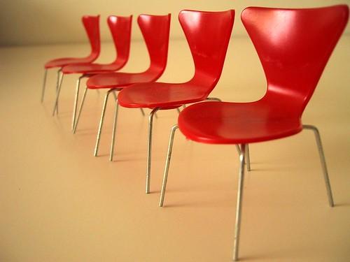Arne Jacobsen 7:an