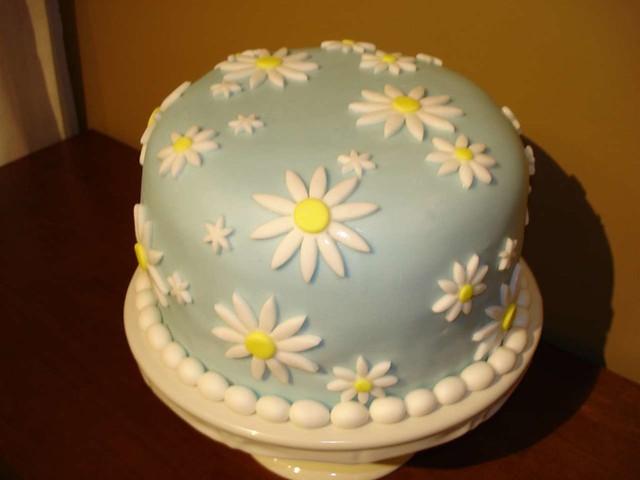 Cake Decor Daisy : Beautiful Cake Decorating Ideas! - a gallery on Flickr