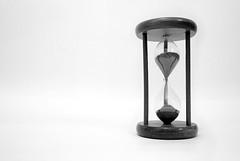 hourglass, measuring instrument,