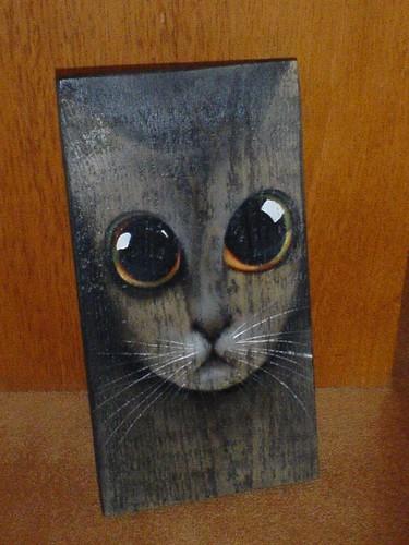 Pologne peinture sur bois d 39 un kat flickr photo sharing for Peinture sur bois