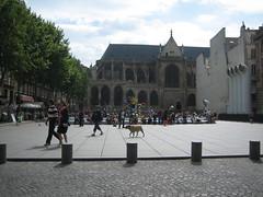Église St-Merry