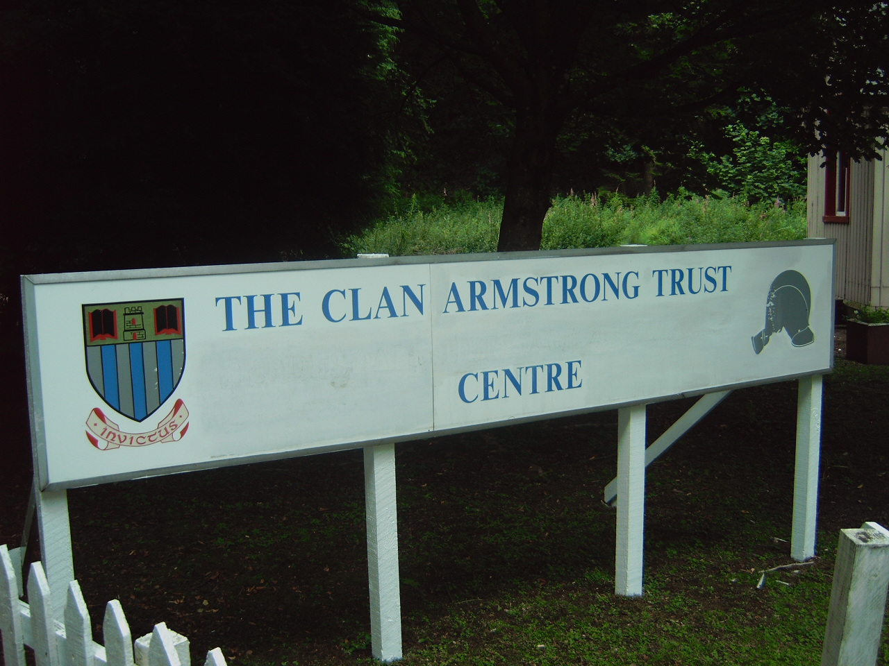 The Clan Amstrong Trust