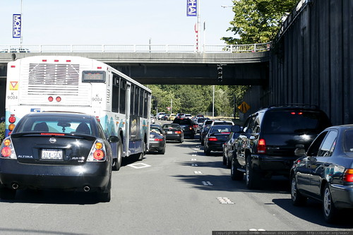 seattle, washington, 2006-08-06, traffic, t… _MG_9526
