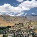The City of Leh