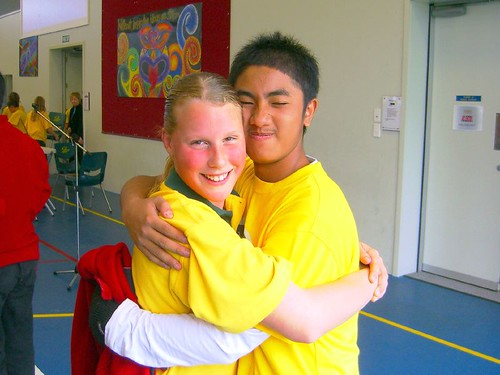 We are in New Zealand in 2006.(0804)