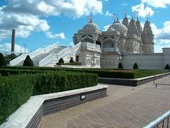 Swaminarayan Mandir,jaipur
