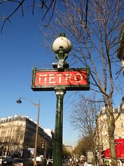 Paris - 11/30-12/4/2016