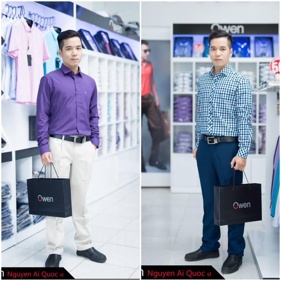 Owen VIP Nguyễn Ái Quốc