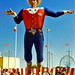 Big Tex, Texas State Fair, Dallas by StevenM_61